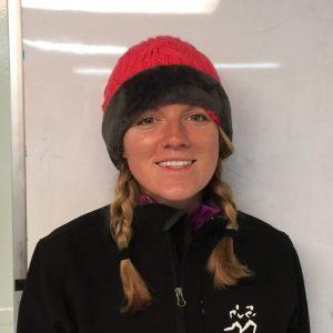 Chloe Gustafson
