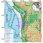 Magnetotelluric Observations of Cascadia using a Huge Array (MOCHA)