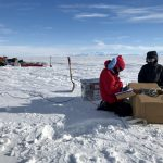 SALSA EM: Mapping Subglacial Groundwater in Antarctica